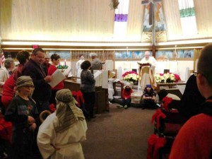 Christmas Pageant 2013 (2)